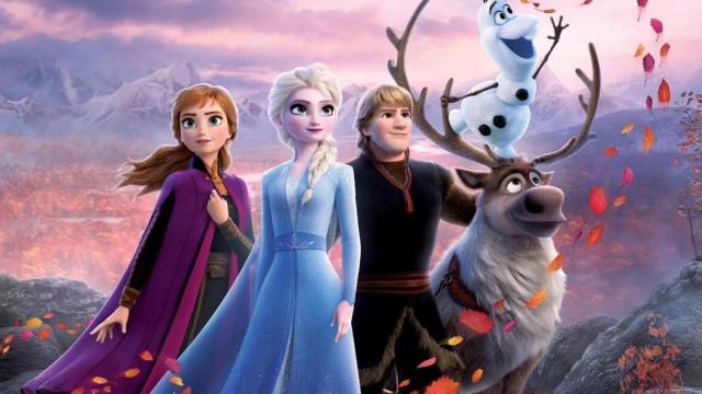5 animações do cinema para assistir em casa
