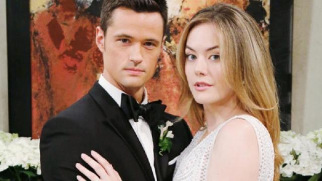 Beautiful, anticipazioni Usa: Thomas e Hope non consumano la prima notte di nozze