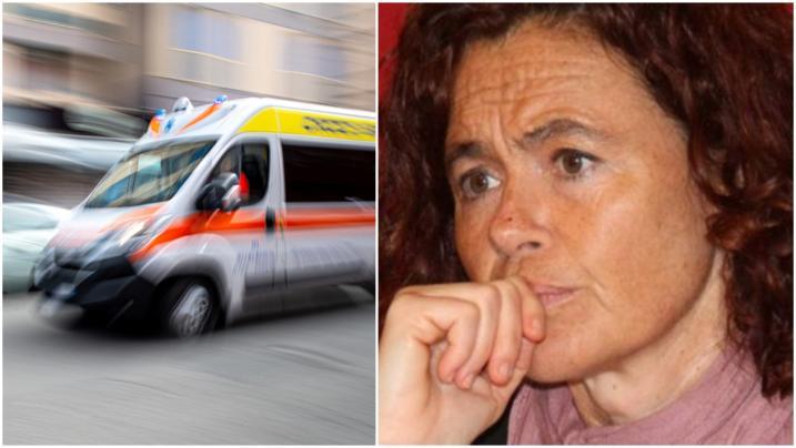 Crema, donna si dà fuoco, i passanti riprendono la scena: interviene un automobilista