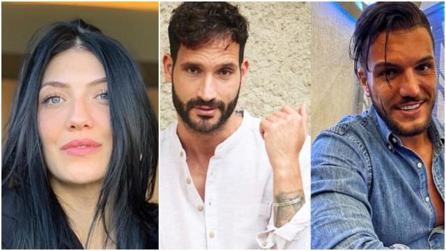 Giovanna Abate smentisce il gossip sui presunti incontri con Davide Basolo