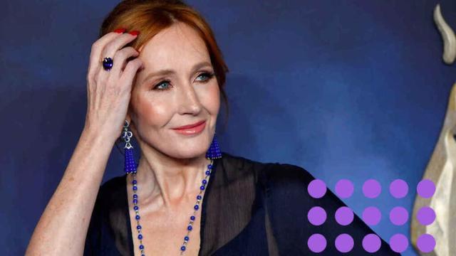 JK Rowling presentará en noviembre 'The Ickabog', una historia de hadas