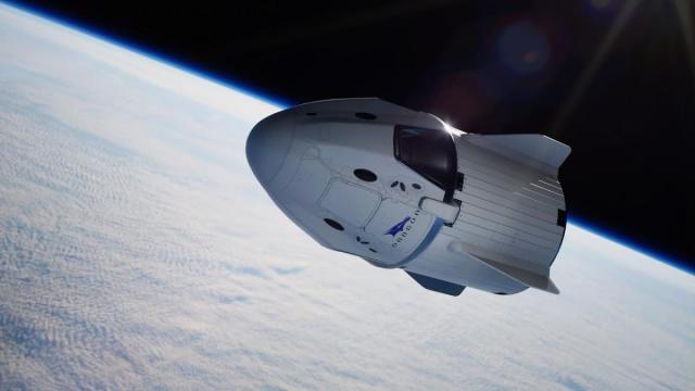 Nasa, concluso il 'Commercial Crew Program': la navicella è tornata sulla Terra