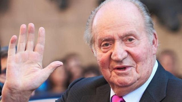 Juan Carlos I, de Zarzuela a república Dominicana o a Portugal