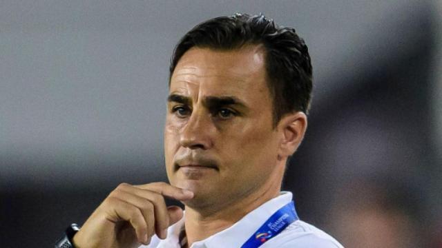 Cannavaro fiducioso sulla Juve di Sarri: 'Può vincere la Champions'