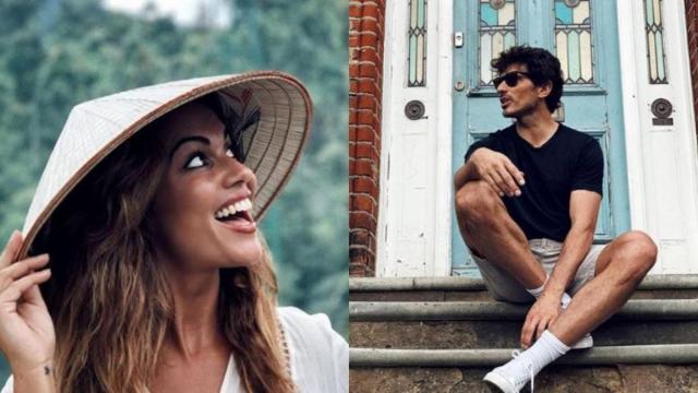 Lara Álvarez y el modelo Andres Velencoso, se dan otra oportunidad