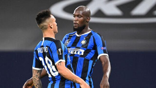 Lukaku-Eriksen, l'Inter batte il Getafe e vola nei quarti di Europa League