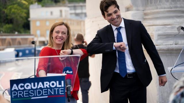 Sondaggi elezioni regionali: il centrodestra sarebbe nettamente avanti nelle Marche
