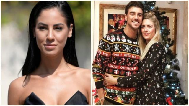 Giulia De Lellis, la mamma del Dama elogia la nuora su instagram: 'sempre bellissima'