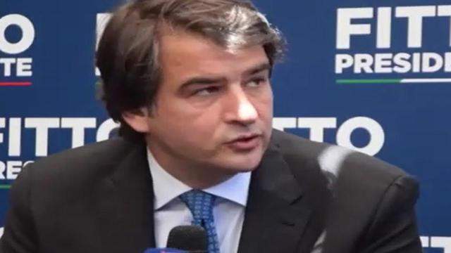 Elezioni regionali Puglia: secondo Tecné-Dire, Fitto avrebbe vantaggio su Emiliano