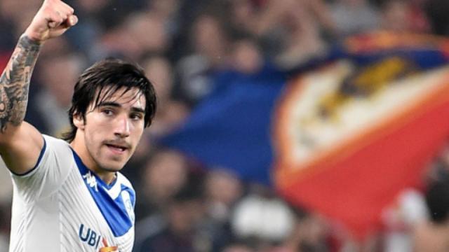 Calciomercato Inter, Tonali sarebbe a un passo dai nerazzurri