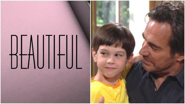 Beautiful, spoiler USA: Douglas svela di aver paura di suo padre Thomas