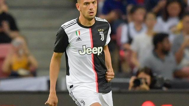 Mercato Juve: il Napoli vorrebbe Demiral ma non sarebbe nella lista dei cedibili