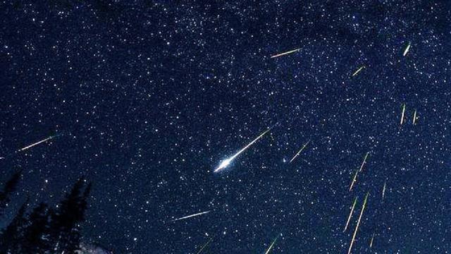 Perseidas: el espectáculo de estrellas fugaces que se verá en agosto