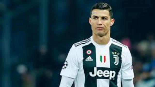 Un modeste club mexicain plaisante en annonçant l'arrivée de Cristiano Ronaldo