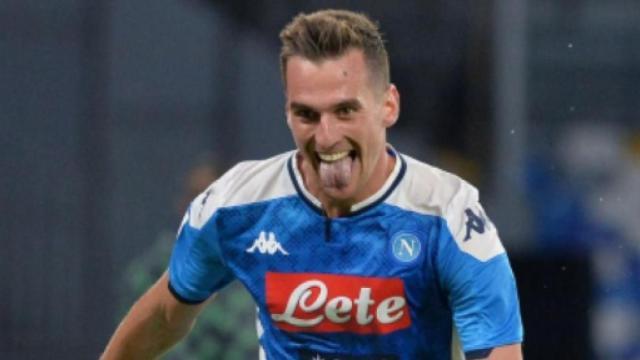 Calciomercato Juve: De Paul e Milik prossimi possibili colpi