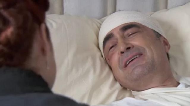 Anticipazioni Una vita al 22 agosto, Carmen ritrova Ramon in ospedale