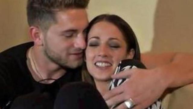Teresa Cilia e Salvatore Di Carlo innamorati:l'ex tronista smentisce la crisi