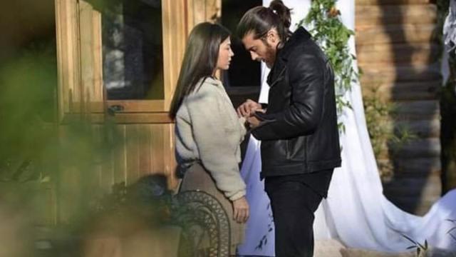 DayDreamer, anticipazioni turche: Can chiede a Sanem di sposarlo