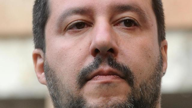Salvini: 'Conte andrebbe arrestato se i verbali del Cts fossero confermati'