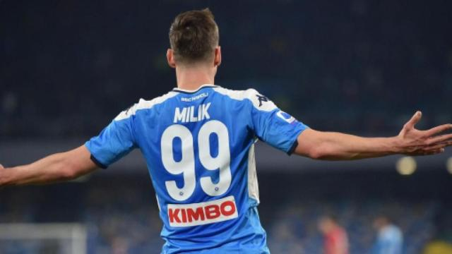 Calciomercato Napoli: cessione sempre più vicina per Koulibaly, Milik e Allan