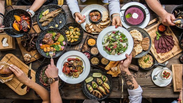 Cucina italiana: 5 piatti tipici che hanno reso famoso il nostro Paese