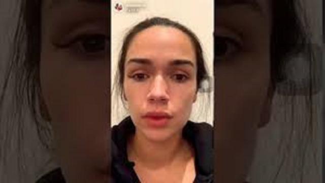 Jazz Correia au plus mal: elle ne supporte plus les accusations contre elle