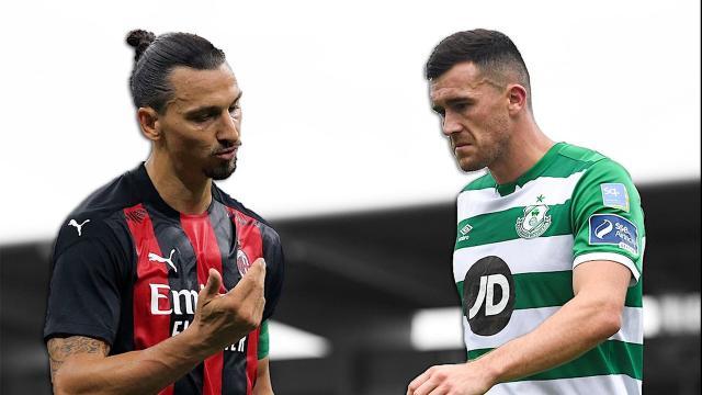 Shamrock Rovers - Milan: fischio di inizio alle ore 20, chi vince passa direttamente
