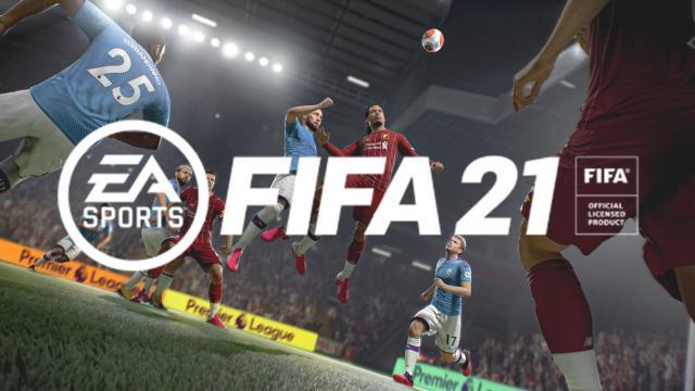 Os 5 jogadores com a maior nota do FIFA 21