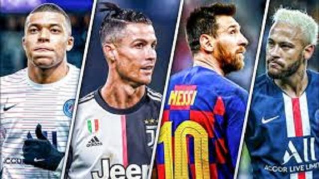 Football : De Messi à Pogba, les 7 joueurs les mieux payés du monde en 2020