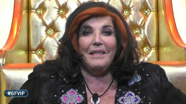 Patrizia De Blanck mattatrice al Gf Vip, ora fa la 'crocerossina' di Tommaso Zorzi