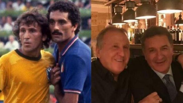 Gentile: 'Maradona si rifiutò di stringermi la mano, Zico? Un gran signore'