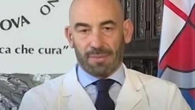 Bassetti smentisce un nuovo lockdown ma non esclude nuove misure di contenimento