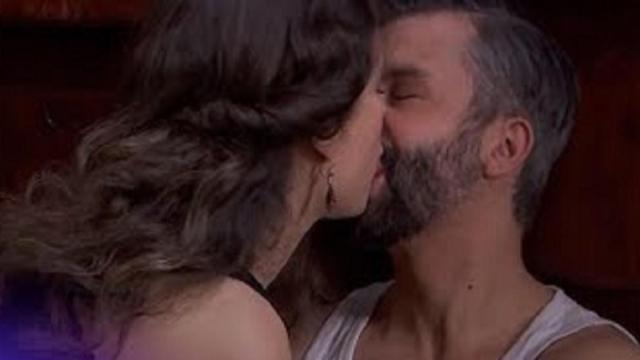 Una vita, spoiler dal 20 al 25 settembre: scoppia la passione tra Genoveva e Felipe