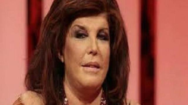 Patrizia De Blanck manda una frecciatina a Ilary Blasi: 'Con lei il GF Vip neanche morta'