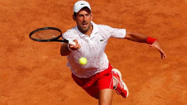 Internazionali d'Italia: Djokovic semifinalista, out Berrettini