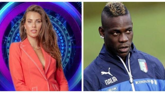 Balotelli respinge Dayane Mello, l'amore di 'Supermario' sarebbe Alessia Messina