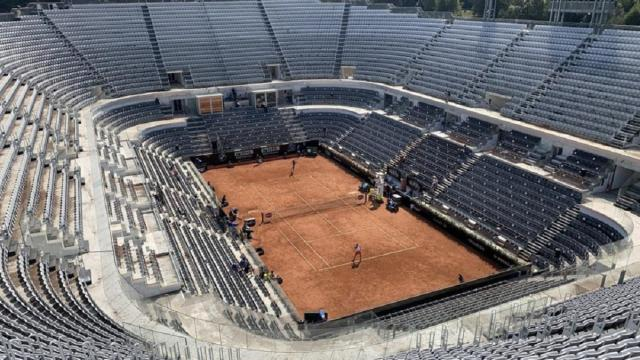 Roma: Djokovic-Schwartzman finale maschile, Halep-Pliskova per il titolo femminile
