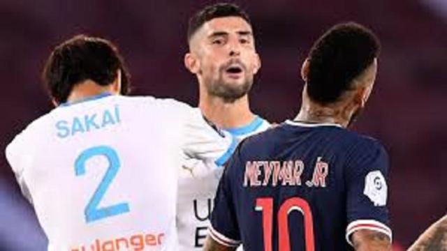 Alvaro aurait bien traité Neymar de 'singe' selon des experts en lecture labiale
