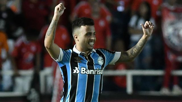 Os 5 atletas sub-23 mais caros do Brasileirão 2020