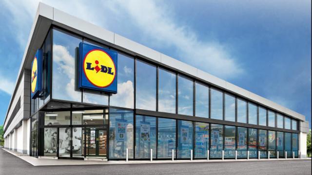 Lidl: posizioni aperte per la mansione di magazziniere