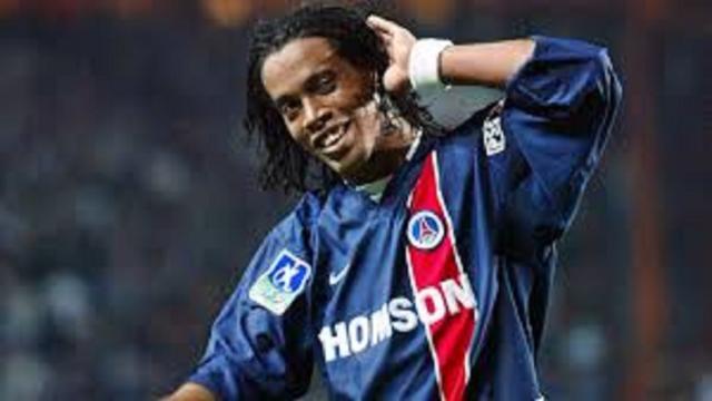 Le onze-type des meilleurs joueurs brésiliens qui ont joué en Ligue 1