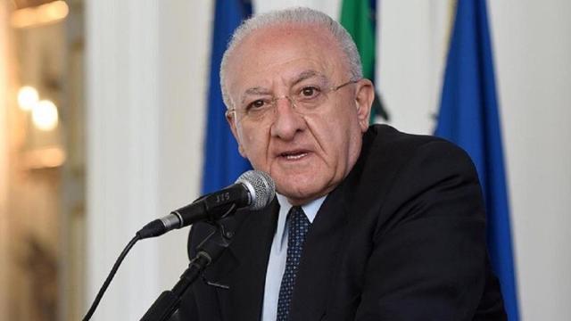 Elezioni Regionali, in Campania confermato Vincenzo De Luca