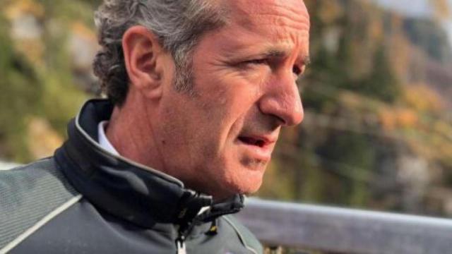 Veneto, Zaia esclude la leadership della Lega: 'Salvini dorma sonni tranquilli'