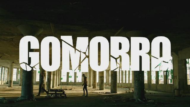 Gomorra, riprese le registrazioni della quinta ed ultima stagione