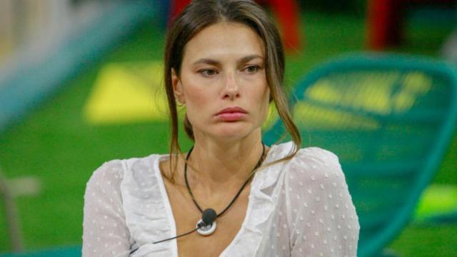 Gf Vip, frecciate di Dayane Mello su Salemi e De Lellis: 'Non mi piacciono'