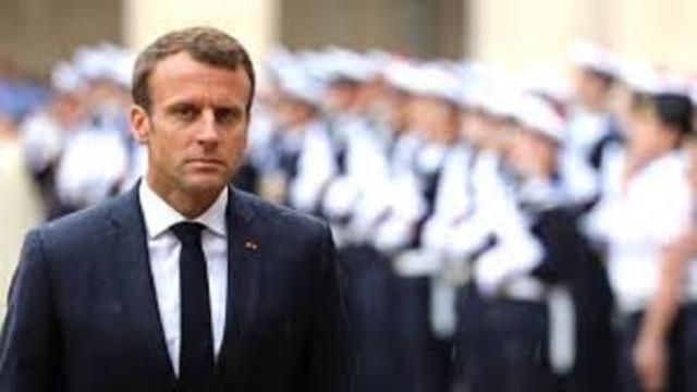 Emmanuel Macron annule son déplacement à Lunel, le texte de loi n'est pas prêt