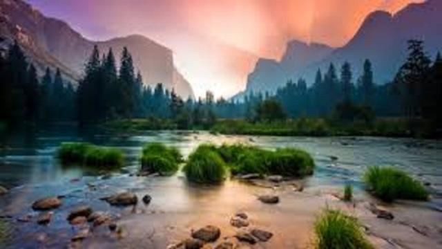 États-Unis : Il propose 50 000 dollars par mois pour passer 6 mois dans les grands parcs