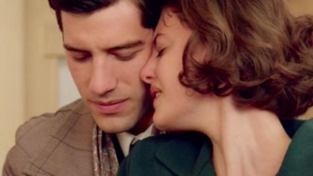 Riccardo e Nicoletta, ritorno di fiamma nelle nuove puntate de 'Il paradiso delle signore'