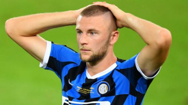 Mercato Inter: Skriniar piace al Tottenham, Milenkovic possibile obiettivo nerazzurro