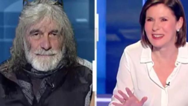Mauro Corona si scusa con Bianca Berlinguer: 'Sono stato cafone e rozzo'